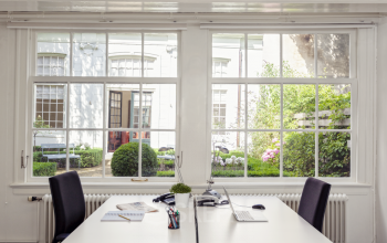Rent office space Keizersgracht 62 – 64, Amsterdam (55)