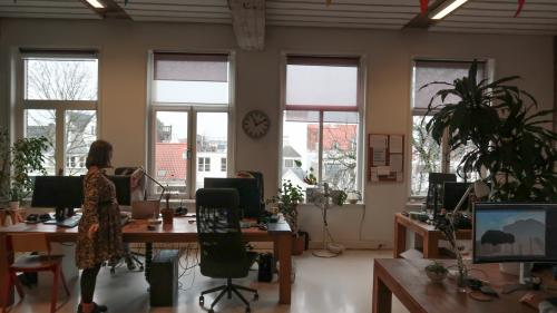 Rent office space Herengracht 124, Amsterdam (4)