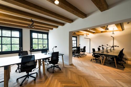 Rent office space Keizersgracht 121, Amsterdam (5)