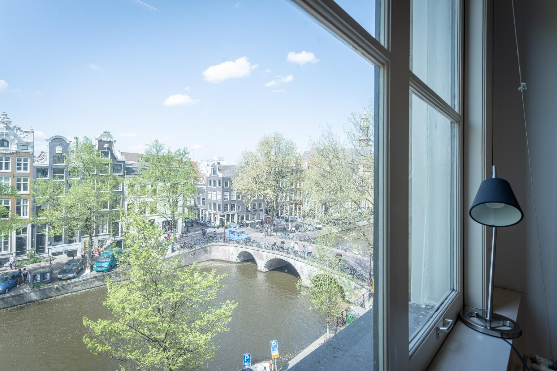 Rent office space Keizersgracht 241-2, Amsterdam (39)