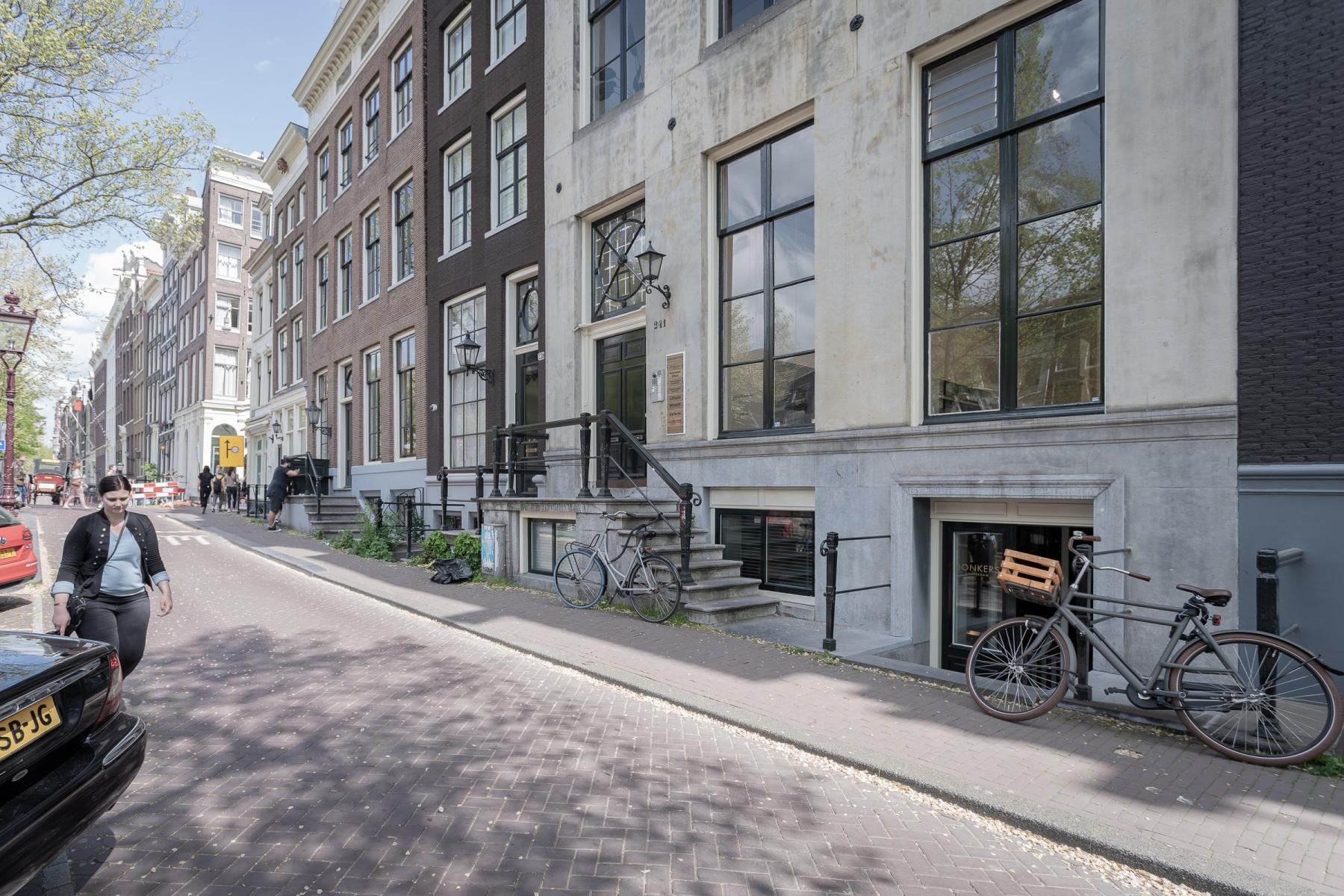 Rent office space Keizersgracht 241-2, Amsterdam (43)