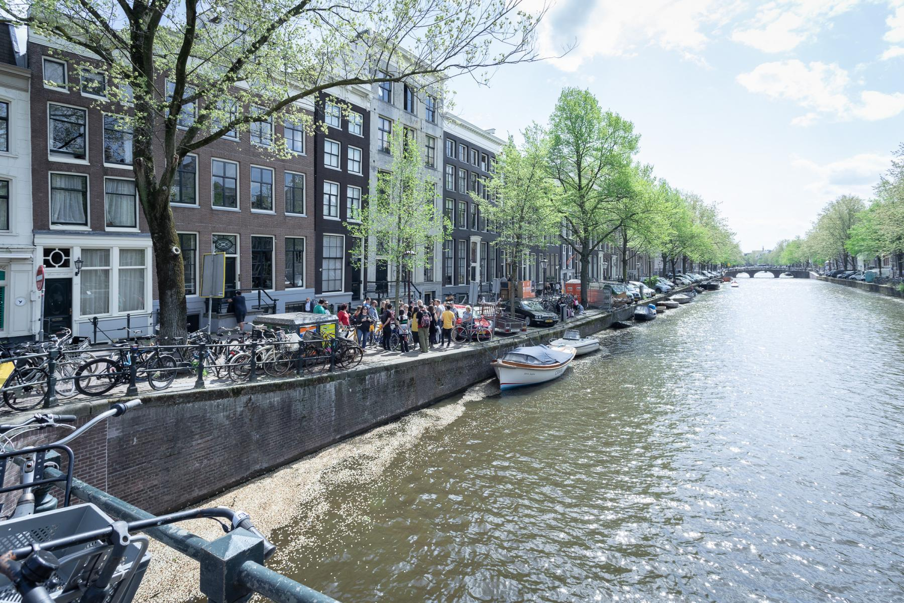 Rent office space Keizersgracht 241-2, Amsterdam (44)