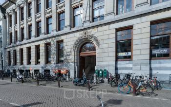 Rent office space Singel 250, Amsterdam (27)