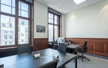 Rent office space Singel 250, Amsterdam (24)