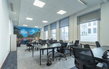 Rent office space Singel 250, Amsterdam (15)