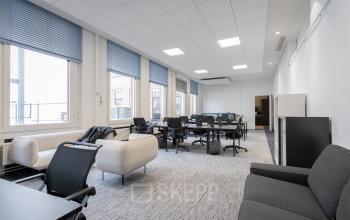 Rent office space Singel 250, Amsterdam (14)