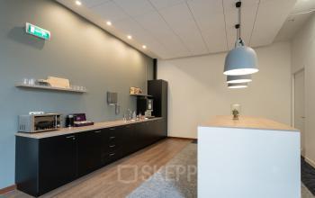 Rent office space Singel 250, Amsterdam (16)