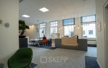 Rent office space Singel 250, Amsterdam (17)