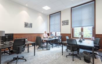 Rent office space Singel 250, Amsterdam (21)