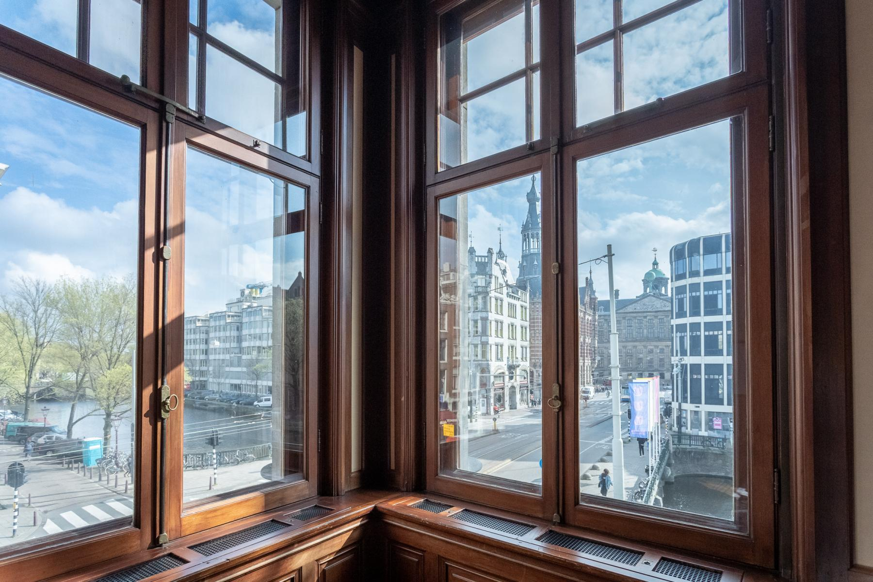 Rent office space Singel 250, Amsterdam (25)