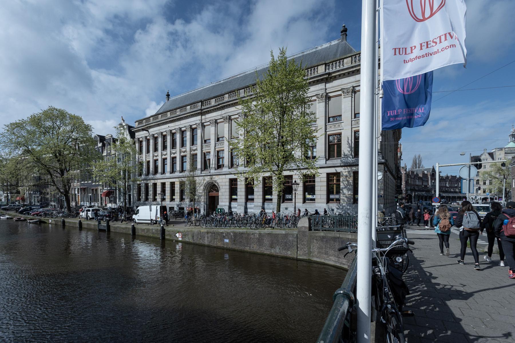 Rent office space Singel 250, Amsterdam (28)