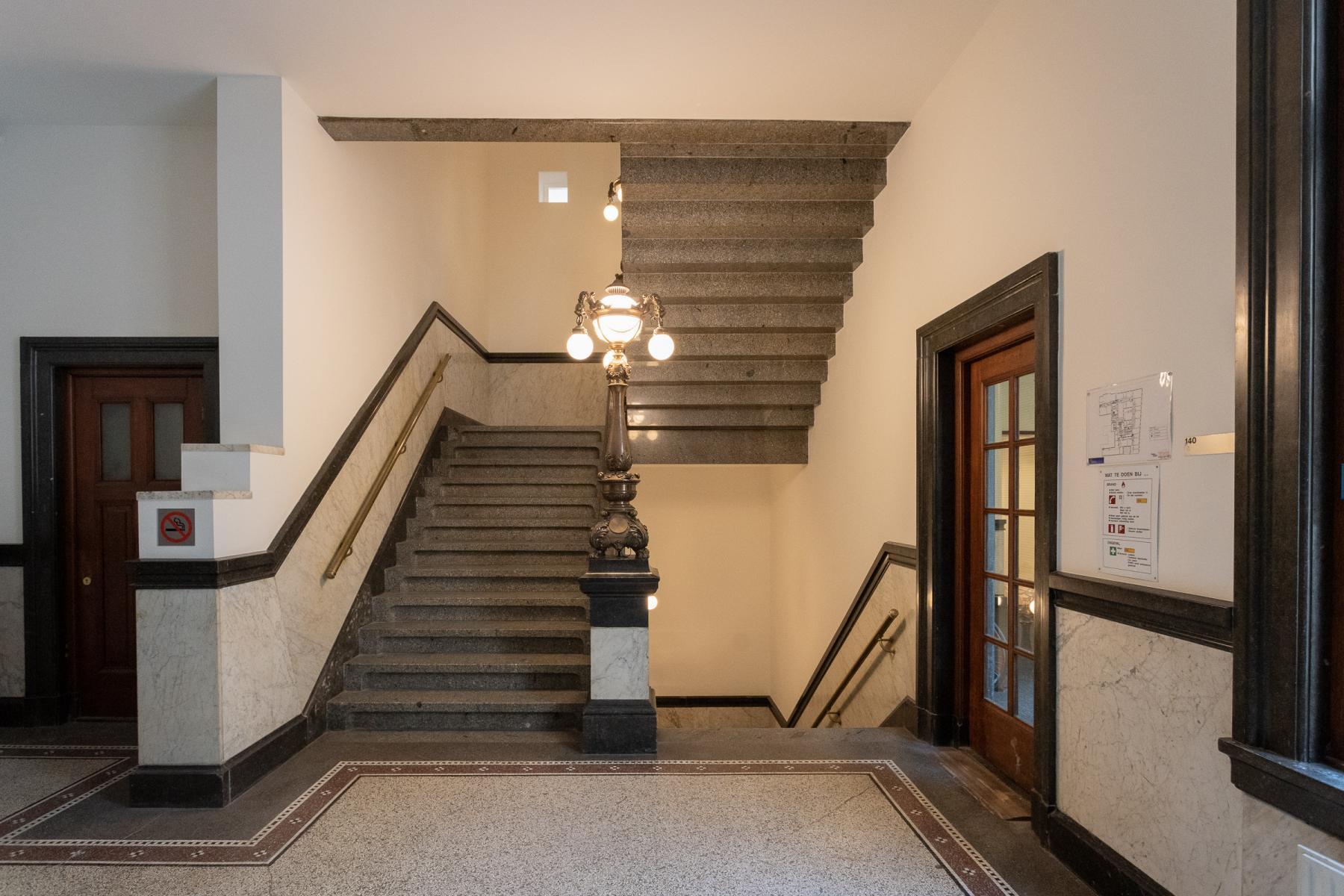 Rent office space Singel 250, Amsterdam (20)