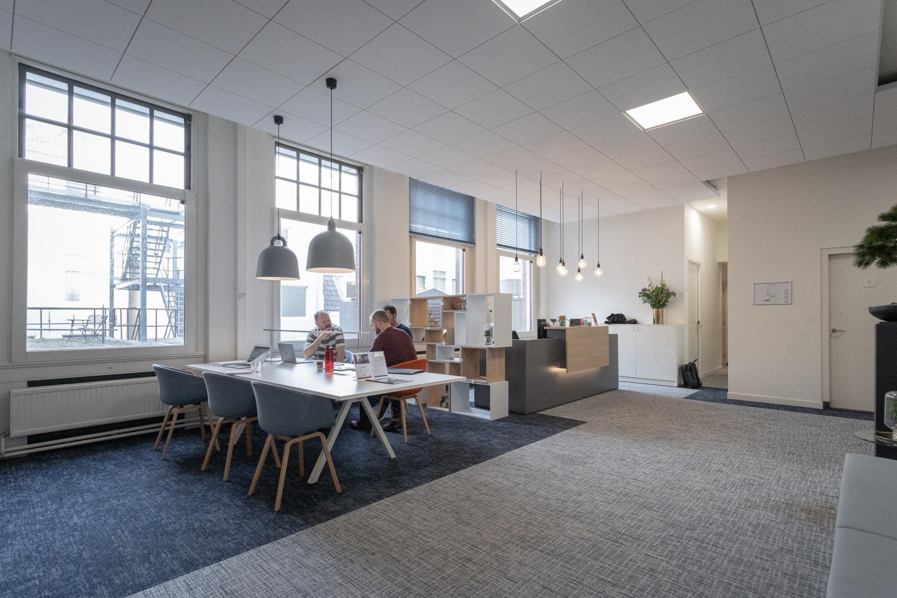 Rent office space Singel 250, Amsterdam (18)