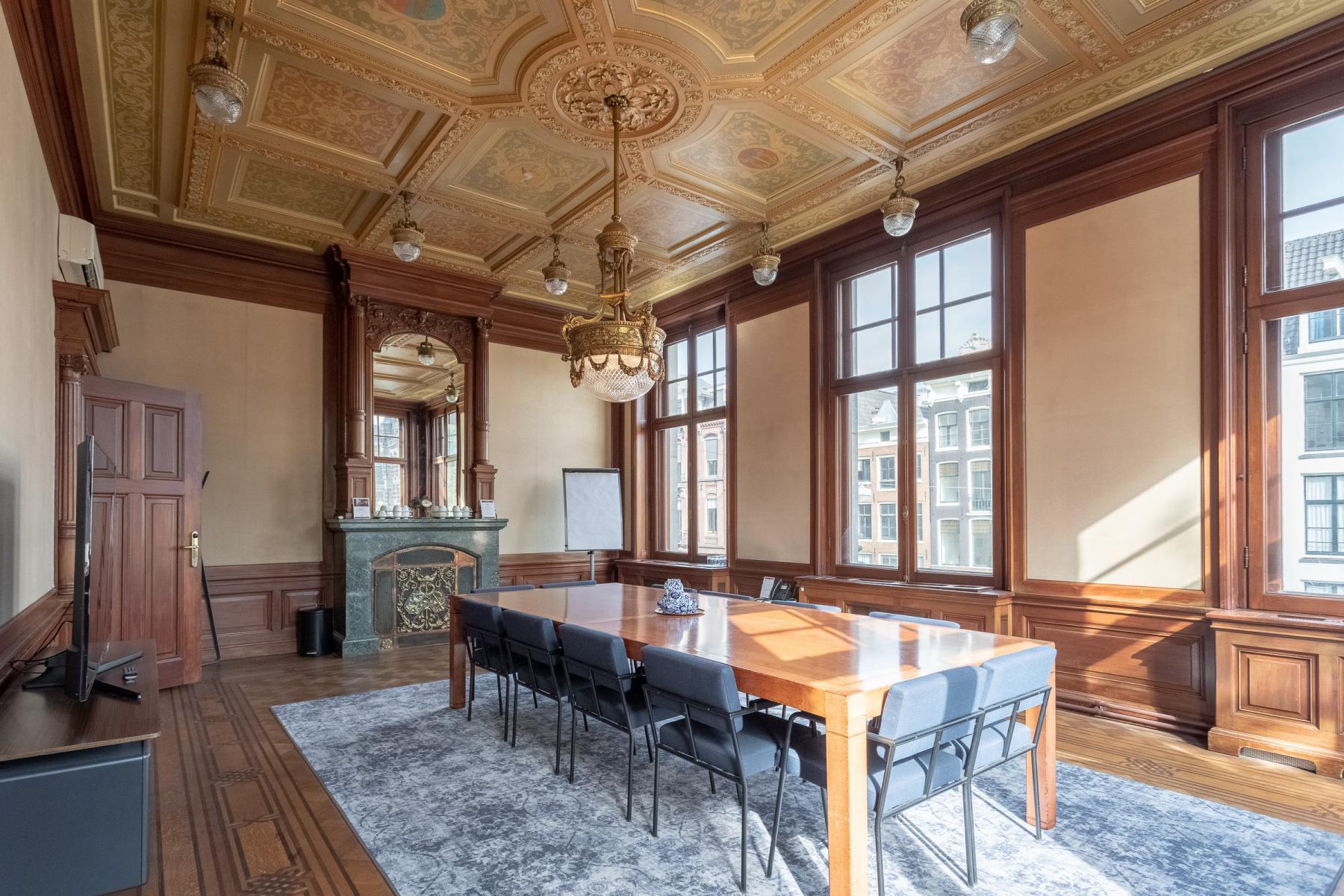 Rent office space Singel 250, Amsterdam (23)