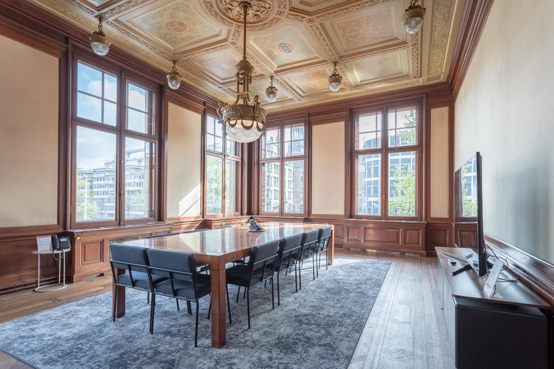 Rent office space Singel 250, Amsterdam (22)
