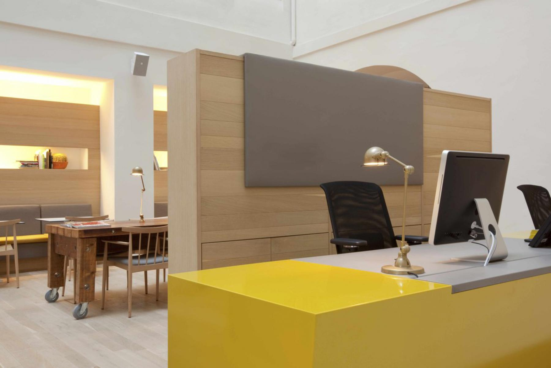 Rent office space Herengracht 124-128, Amsterdam (20)