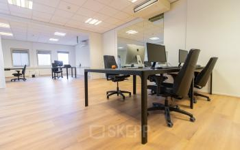 Rent office space Amstel 62, Amsterdam (4)