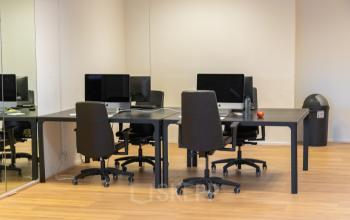 Rent office space Amstel 62, Amsterdam (9)