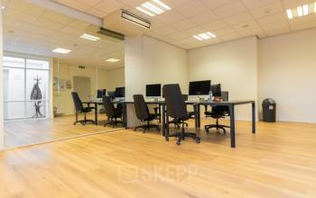 Rent office space Amstel 62, Amsterdam (1)