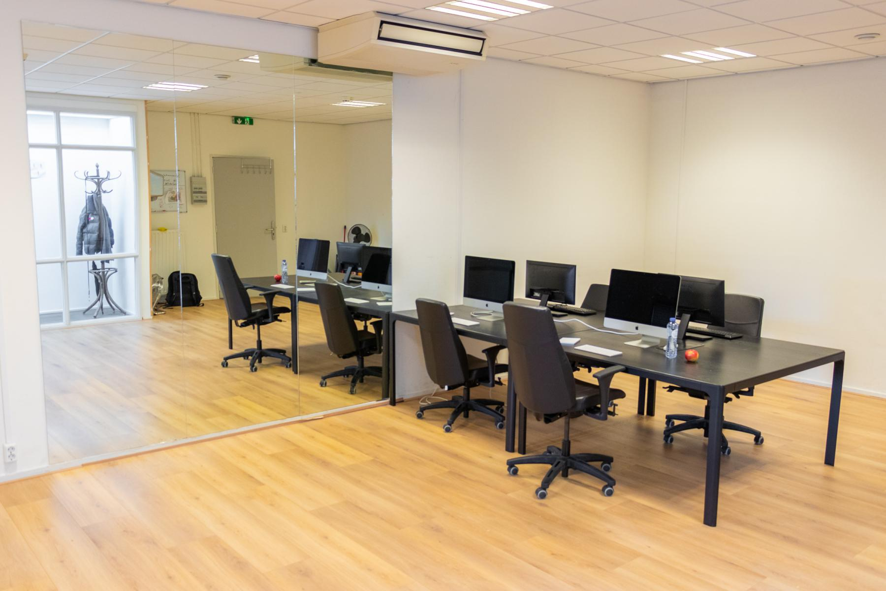 Rent office space Amstel 62, Amsterdam (10)