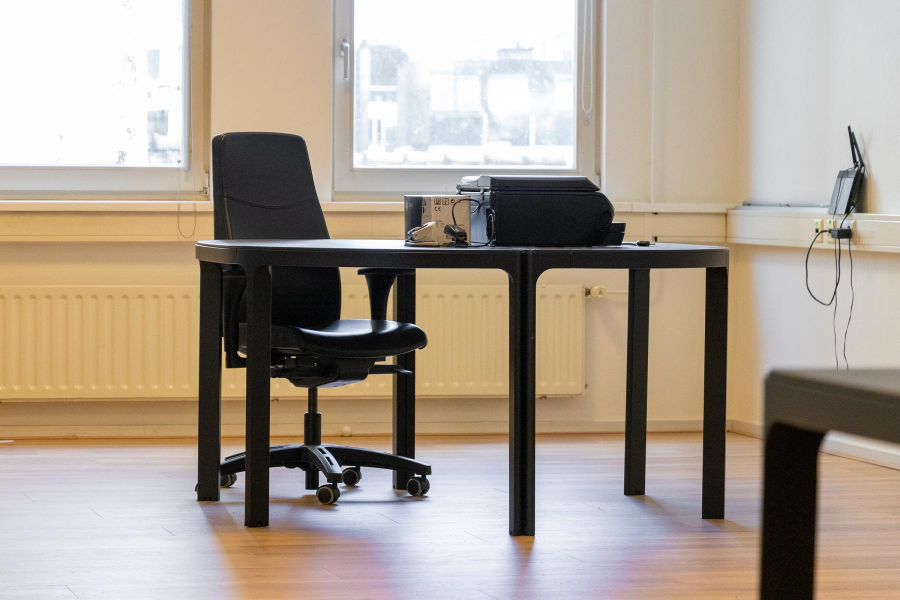 Rent office space Amstel 62, Amsterdam (12)