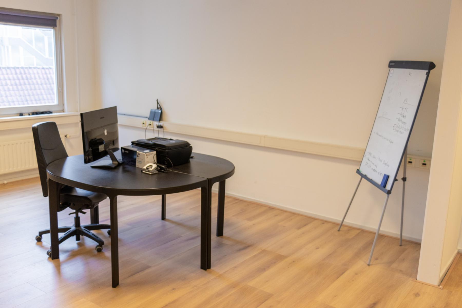 Rent office space Amstel 62, Amsterdam (8)