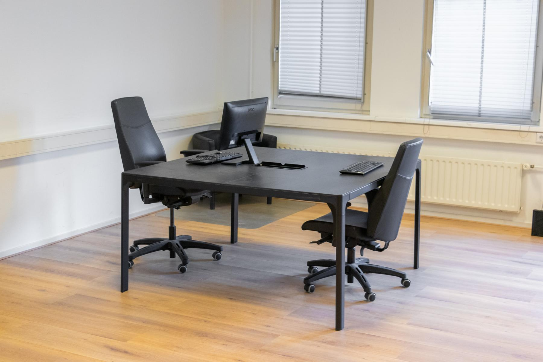 Rent office space Amstel 62, Amsterdam (14)