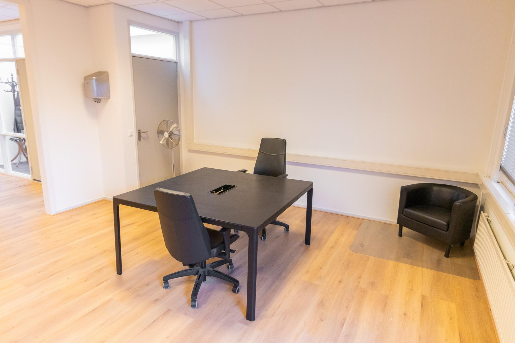 Rent office space Amstel 62, Amsterdam (3)