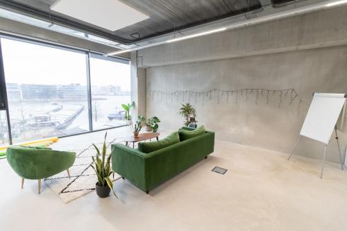 Rent office space Danzigerkade 16, Amsterdam (11)