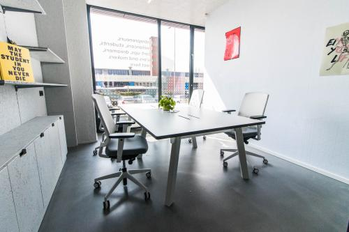 Working spaces available Amsterdam