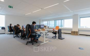 Flexible dimensions and conditions in Amsterdam
