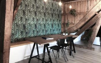 Rent office space Gedempt Hamerkanaal 135, Amsterdam (26)