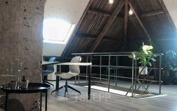 Rent office space Gedempt Hamerkanaal 135, Amsterdam (25)