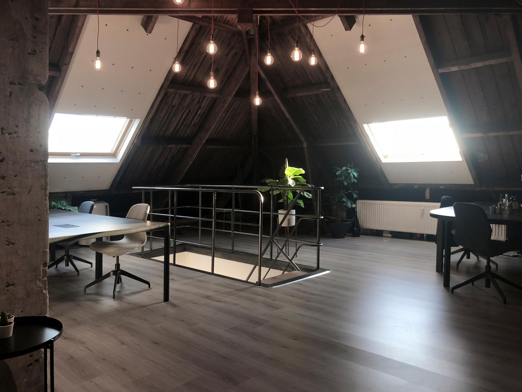 Rent office space Gedempt Hamerkanaal 135, Amsterdam (28)