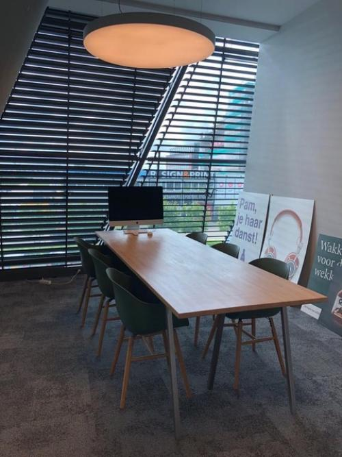 Rent office space T.T. Vasumweg 58B, Amsterdam (9)