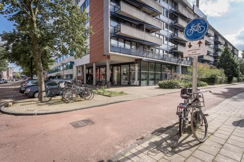 Rent office space Domselaerstraat 120, Amsterdam (11)