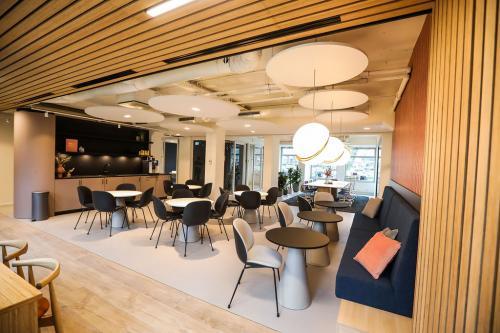 Rent office space Apollolaan 151, Amsterdam (9)