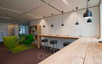 Rent office space John M. Keynesplein 1-27, Amsterdam (3)