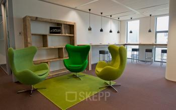 Rent office space John M. Keynesplein 1-27, Amsterdam (5)