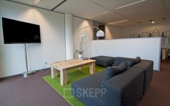 Rent office space John M. Keynesplein 1-27, Amsterdam (6)