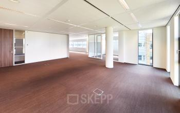 Rent office space John M. Keynesplein 1-27, Amsterdam (8)