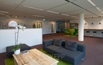Rent office space John M. Keynesplein 1-27, Amsterdam (12)