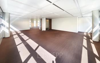 Rent office space John M. Keynesplein 1-27, Amsterdam (1)