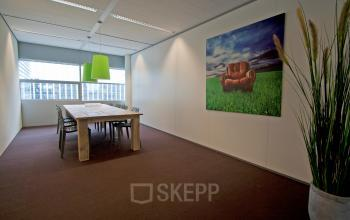 Rent office space John M. Keynesplein 1-27, Amsterdam (2)