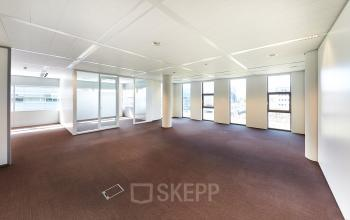 Rent office space John M. Keynesplein 1-27, Amsterdam (9)