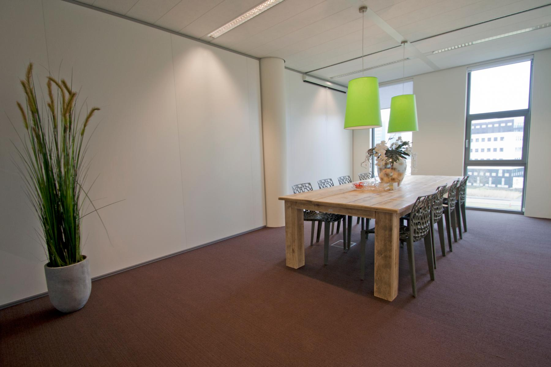 Rent office space John M. Keynesplein 1-27, Amsterdam (11)