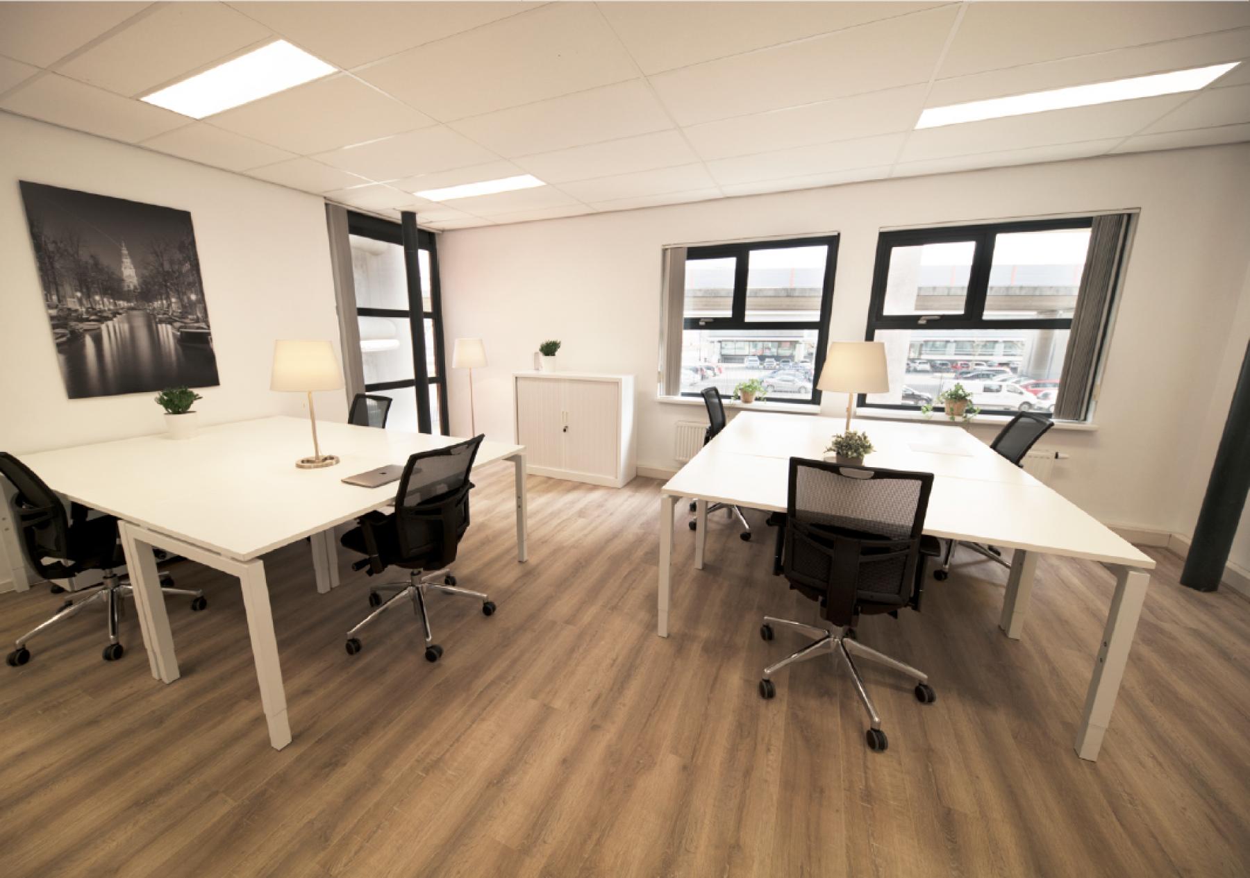 Office space at the Arlandaweg