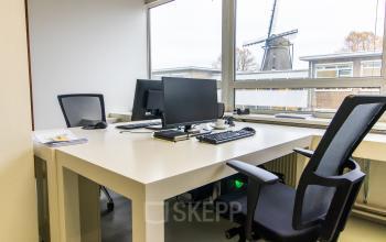 Rent office space Nieuwpoortkade 2a, Amsterdam (1)