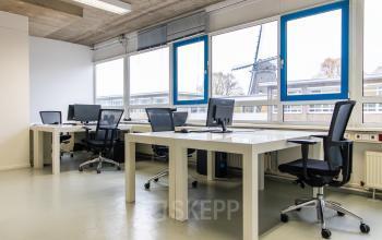 Rent office space Nieuwpoortkade 2a, Amsterdam (10)