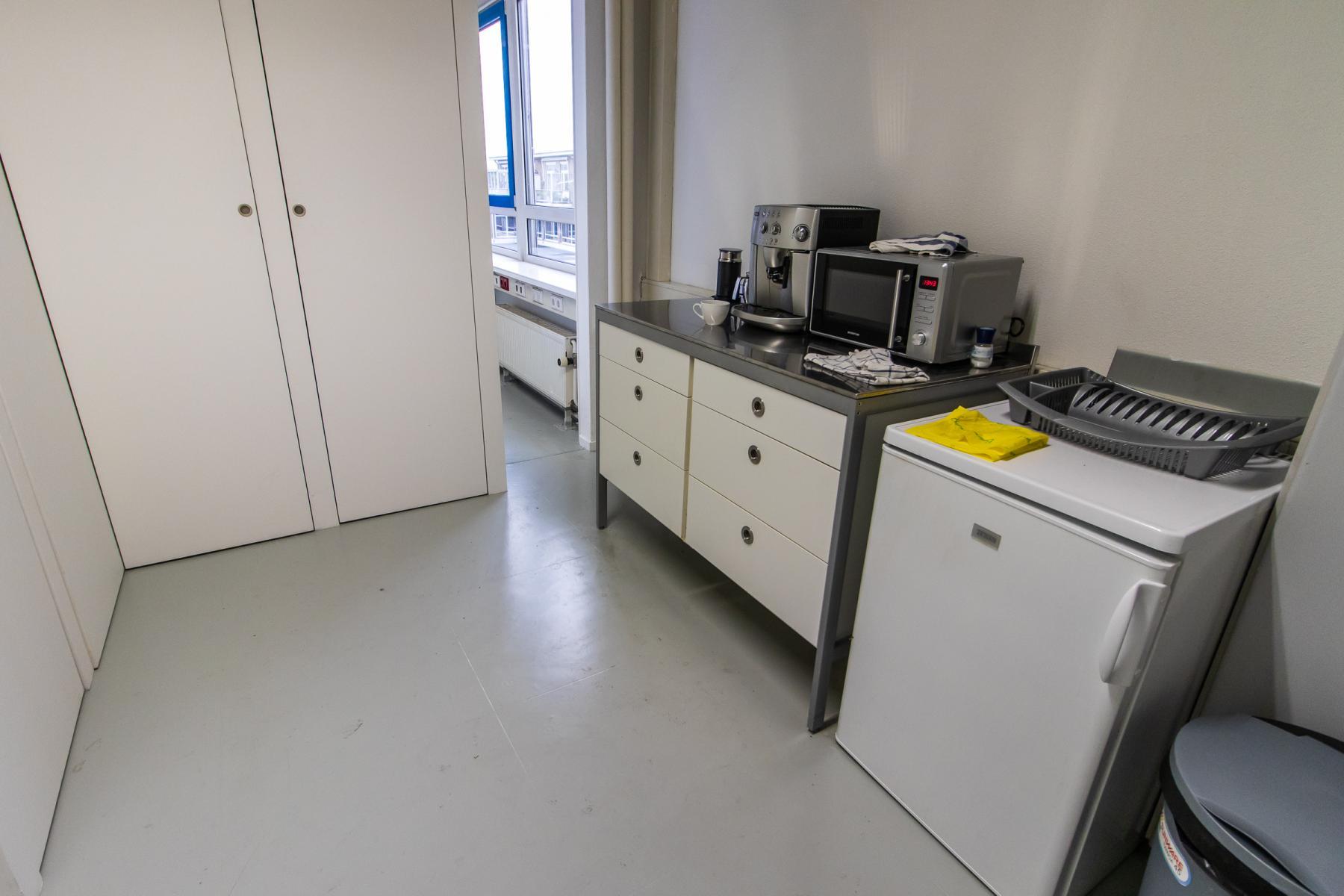 Rent office space Nieuwpoortkade 2a, Amsterdam (9)